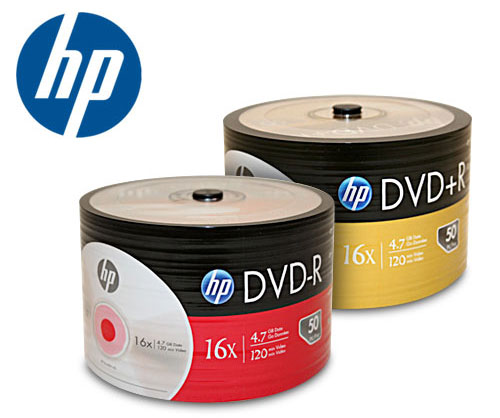 HP Brand Media